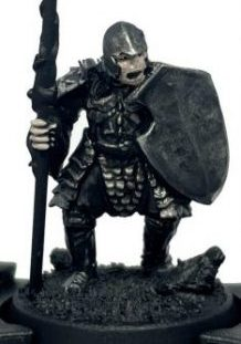How to paint Morannon orc