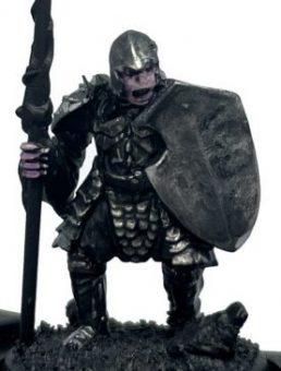 Skin Orc Morannon