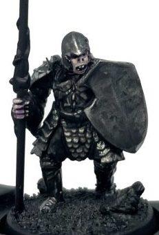 Orco de morannon warhammer