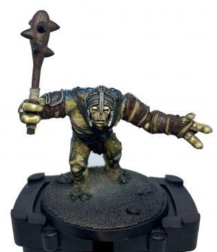Como pintar peana warhammer