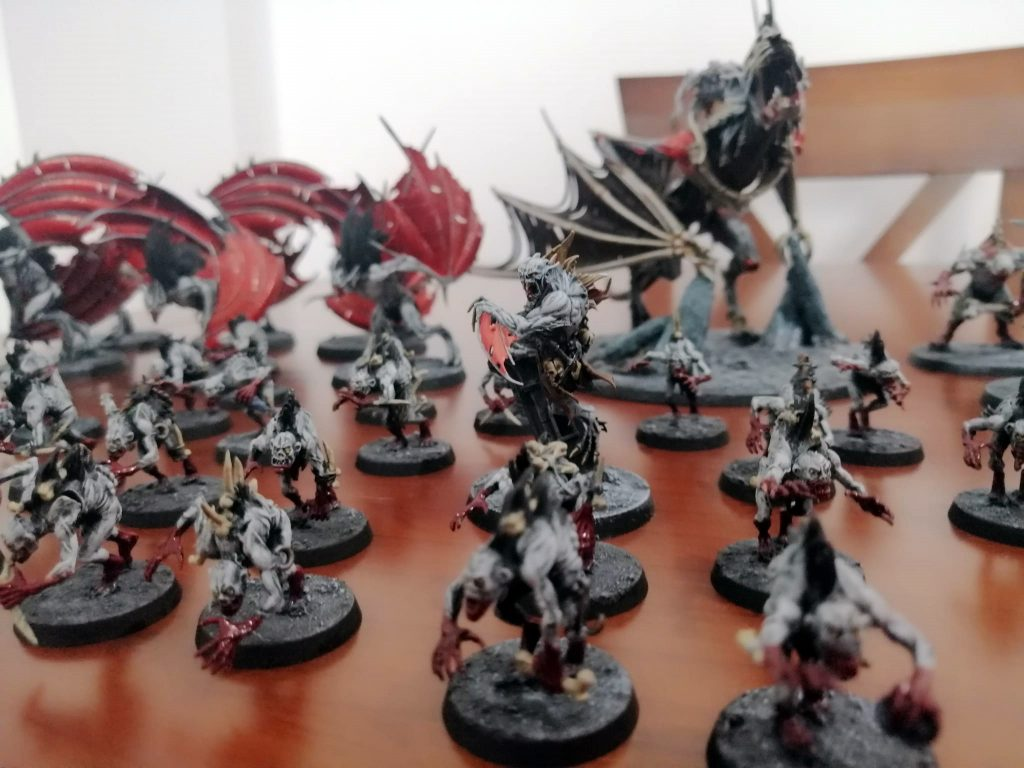 Crypt Flayers Flesh Eater Courts