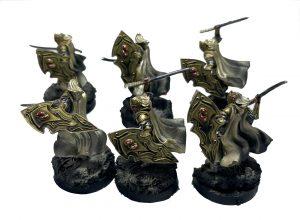 Cómo pintar gemas warhammer fantasy