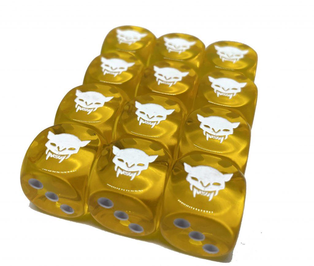 custom dice dnd