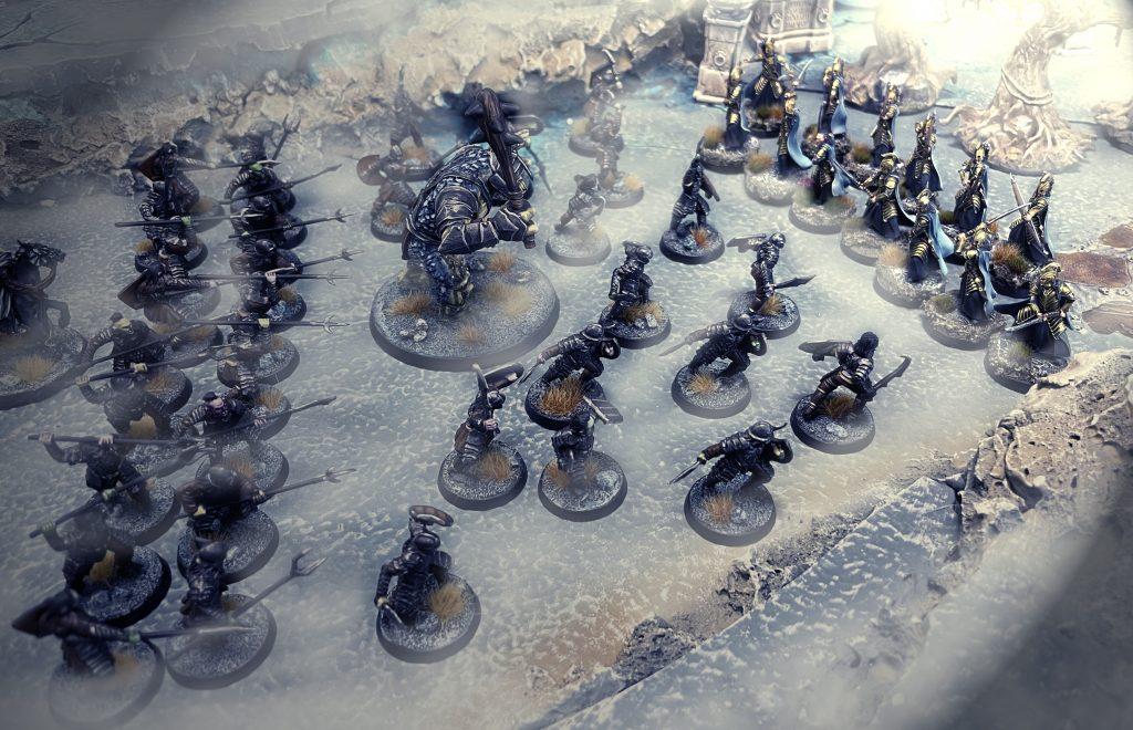 Guía de Rivendell Warhammer El Señor de los Anillos